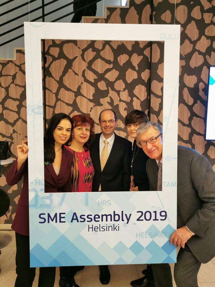 SME Assembly 2019 Helsinki, Finland 2