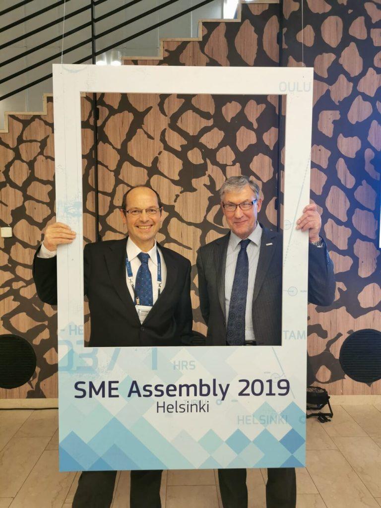 SME Assembly 2019 Helsinki, Finland 3