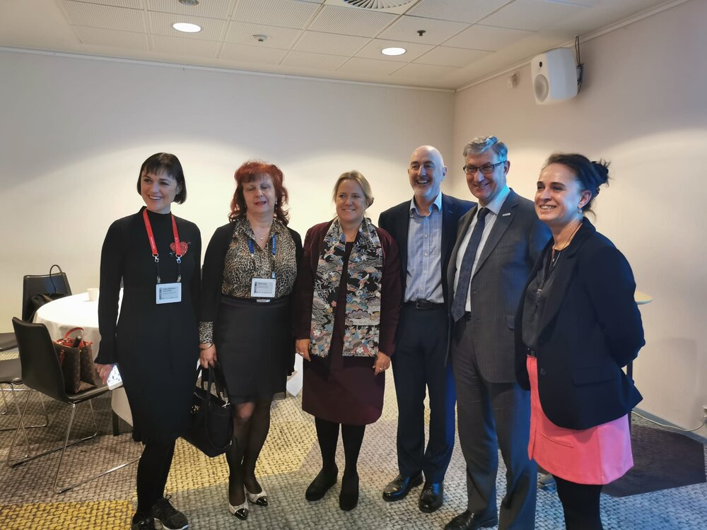 SME Assembly 2019 Helsinki, Finland