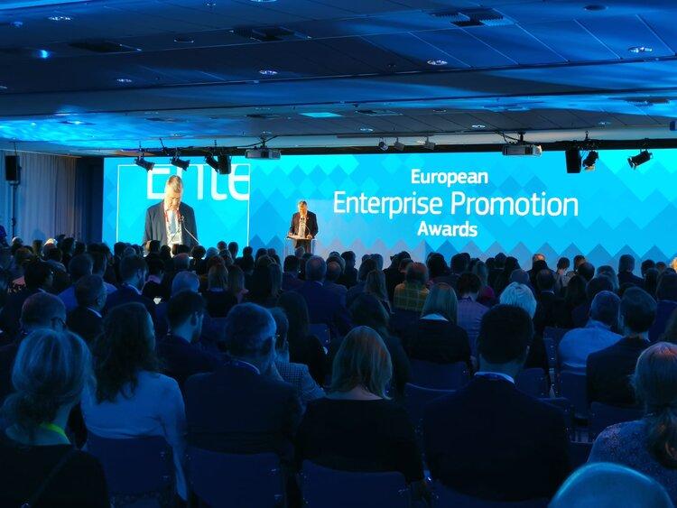 SME Assembly 2019 Helsinki, Finland 4